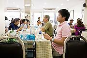 Krua Apsorn restuarant, Dusit branch. Bangkok, Thailand