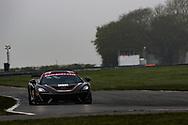 Black Bull Garage 59 | McLaren 570S GT4 | Akhil Rabindra | Dean MacDonald | British GT Media Day | 28 March 2017 | Photo: Jurek Biegus