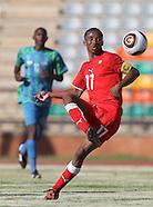 4 Dec 2010 - Lobatse- Lesotho v Namibia