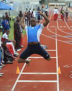 Oxford High Track 2009