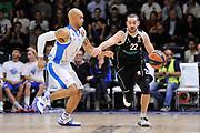 DESCRIZIONE : Eurolega Euroleague 2014/15 Gir.A Dinamo Banco di Sardegna Sassari - Nizhny Novgorod<br /> GIOCATORE : Taylor Rochestie<br /> CATEGORIA : Palleggio<br /> SQUADRA : Nizhny Novgorod<br /> EVENTO : Eurolega Euroleague 2014/2015<br /> GARA : Dinamo Banco di Sardegna Sassari - Nizhny Novgorod<br /> DATA : 21/11/2014<br /> SPORT : Pallacanestro <br /> AUTORE : Agenzia Ciamillo-Castoria / Luigi Canu<br /> Galleria : Eurolega Euroleague 2014/2015<br /> Fotonotizia : Eurolega Euroleague 2014/15 Gir.A Dinamo Banco di Sardegna Sassari - Nizhny Novgorod<br /> Predefinita :