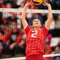 Volleyball EM-kval Slagelse 2019