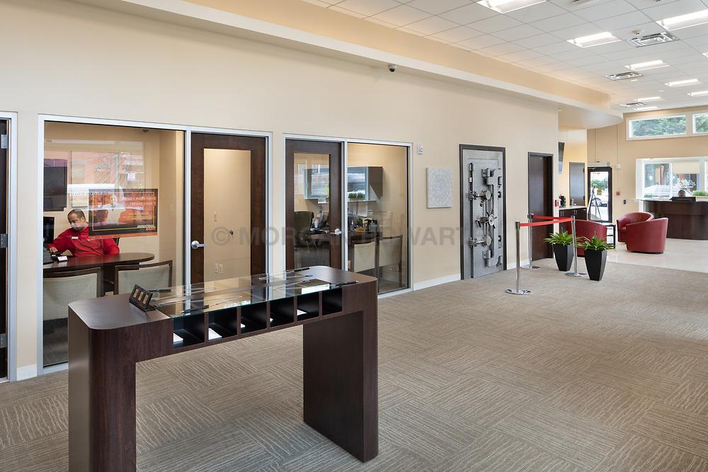 2000 11th Street Washington, DC Industrial Bank VA 2-174-311