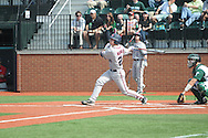 Mississippi vs. Tulane baseball on Sunday, March 7, 2010 in New Orleans, La.