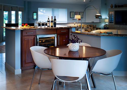 Interior Design Samples By Lynda J. Louden Of Tequesta, Florida.