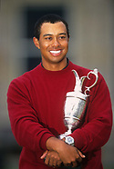 2000 The Open