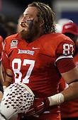 2014 Illinois State Redbird Football Photos