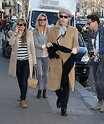 16.JANUARY.2011.PARIS<br /> <br /> KATE MOSS CELEBRATES HER 37TH BIRTHDAY IN PARIS WITH HER FIANCE JAMIE HINCE AND CLOSE FRIENDS INCLUDING JAMES BROWN.<br /> <br /> BYLINE: EDBIMAGEARCHIVE.COM<br /> <br /> *THIS IMAGE IS STRICTLY FOR UK NEWSPAPERS AND MAGAZINES ONLY*<br /> *FOR WORLD WIDE SALES AND WEB USE PLEASE CONTACT EDBIMAGEARCHIVE - 0208 954 5968*
