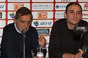 DESCRIZIONE : Roma Lega A conferenza stampa Acea Roma<br /> GIOCATORE : Claudio Toti Alessandro Tonolli<br /> SQUADRA : Acea Roma<br /> CATEGORIA : curiosita ritratto<br /> EVENTO : Lega A 2012 2013<br /> GARA : conferenza stampa<br /> DATA : 27/10/2012<br /> SPORT : Pallacanestro<br /> AUTORE : Agenzia Ciamillo-Castoria/M.Simoni<br /> Galleria : Lega A 2012-2013<br /> Fotonotizia :  Roma Lega A conferenza stampa Acea Roma<br /> Predefinita :