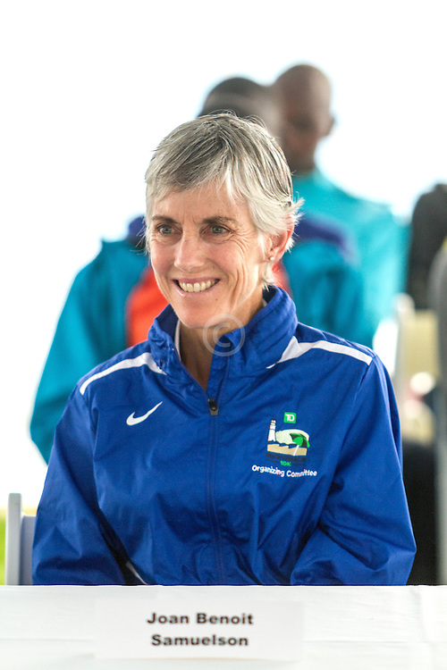 Beach to Beacon 10K, Joan Benoit Samuelson, race founder