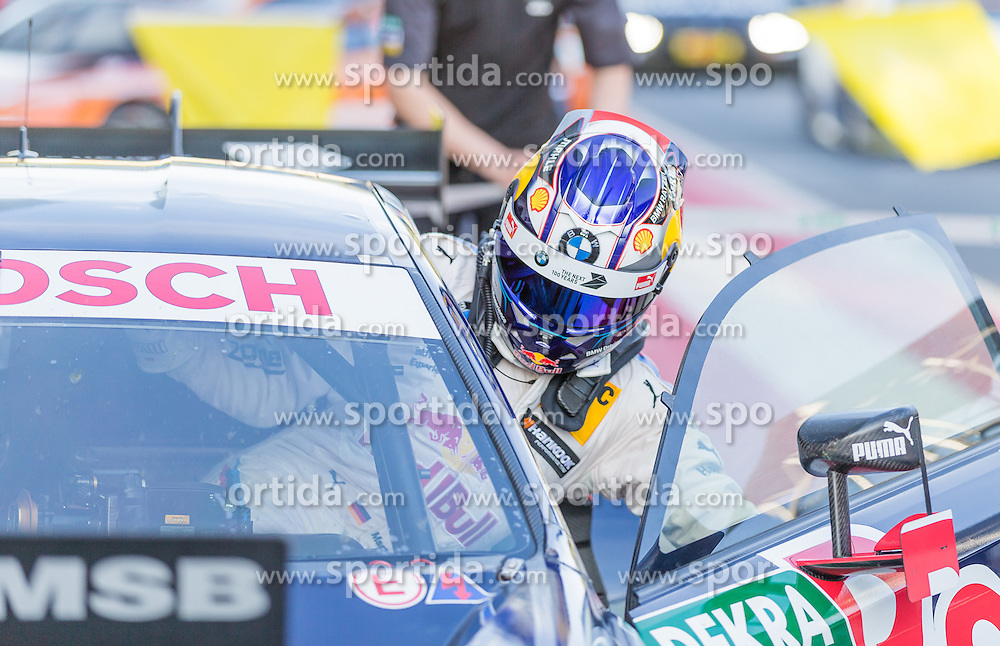 21.05.2016, Red Bull Ring, Spielberg, AUT, DTM Red Bull Ring, Rennen, im Bild Marco Wittmann (GER, BMW M4 DTM) // during the DTM Championships 2016 at the Red Bull Ring in Spielberg, Austria, 2016/05/21, EXPA Pictures © 2016, PhotoCredit: EXPA/ Dominik Angerer