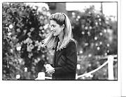 Lady Romsey. 1985. © Copyright Photograph by Dafydd Jones 66 Stockwell Park Rd. London SW9 0DA Tel 020 7733 0108 www.dafjones.com
