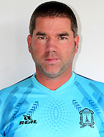 Football - Peruvian League Descentralizado - <br /> Movistar Trophy 2016 - Abertura Tournament / <br /> Club Ayacucho F.C. - Ayacucho - <br /> Francisco MelgarRoose - DT Club Ayacucho F.C.