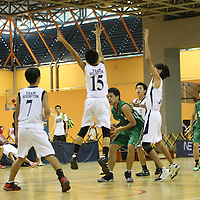 Nan Hua High vs Assumption English School
