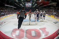 REGINA, SK - MAY 27: Wide angle view at Brandt Centre - Evraz Place on May 27, 2018 in Regina, Canada. (Photo by Marissa Baecker/CHL Images)