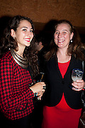 da silva, PARTY FOR BLOW BY BLOW BY DETMAR BLOW AND TOM SYKES. ANNABEL'S. BERKELEY SQ. LONDON. 21 SEPTEMBER 2010. -DO NOT ARCHIVE-© Copyright Photograph by Dafydd Jones. 248 Clapham Rd. London SW9 0PZ. Tel 0207 820 0771. www.dafjones.com.