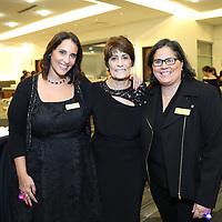 Jen Hopper, Marcia Shaw, Victoria Odell
