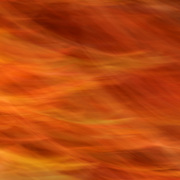 """Warmth of the Flame"" <br />