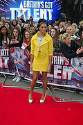 02.FEBRUARY.2013. MANCHESTER<br /> <br /> ALESHA DIXON ARRIVING AT BRITAINS GOT TALENT IN MANCHESTER.<br /> <br /> BYLINE: EDBIMAGEARCHIVE.CO.UK<br /> <br /> *THIS IMAGE IS STRICTLY FOR UK NEWSPAPERS AND MAGAZINES ONLY*<br /> *FOR WORLD WIDE SALES AND WEB USE PLEASE CONTACT EDBIMAGEARCHIVE - 0208 954 5968*