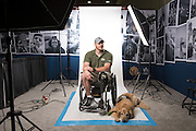Joseph Daniel Worley<br /> Service Dog: Benjamin<br /> Navy<br /> E-4<br /> Mar. 2003 - Sept. 2006<br /> Hospital Corpsman<br /> OIF<br /> <br /> American Legion Convention
