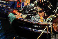 """Oban, the Seafood Capital of Scotland. Located on the west coast, Oban means """"little bay"""" in Gaelic."""