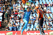 CLT20 Match 1 - Titans v Perth Scorchers