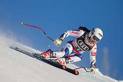 04.02.2019, Are, SWE, FIS Weltmeisterschaften Ski Alpin, Damen, Abfahrt, 1. Training, im Bild Tiffany Gauthier (FRA) // Tiffany Gauthier of France during 1st Ladies Dwonhill Training of the FIS Ski Alpine World Championships 2019 in Are, Sweden on 2019/02/04. EXPA Pictures © 2019, PhotoCredit: EXPA/ Dominik Angerer
