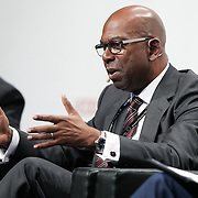 20160615 - Brussels , Belgium - 2016 June 15th - European Development Days - Digital technologies contribution to the Sustainable Development Goals - Bob Collymore , CEO , Safaricom © European Union