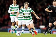 Celtic's James Forrest (49) during the Betfred Scottish Cup  Final match between Aberdeen and Celtic at Hampden Park, Glasgow, United Kingdom on 27 November 2016. Photo by Craig Galloway.