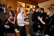 SOPHIE DAHL, Louis Vuitton openingof New Bond Street Maison. London. 25 May 2010. -DO NOT ARCHIVE-© Copyright Photograph by Dafydd Jones. 248 Clapham Rd. London SW9 0PZ. Tel 0207 820 0771. www.dafjones.com.