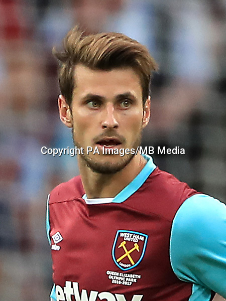 Havard Nordtveit, West Ham United