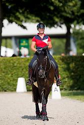 Heuitink Joyce, NED, Gaudi Vita<br /> CHIO Aachen 2019<br /> © Hippo Foto - Sharon Vandeput<br /> 18/07/19
