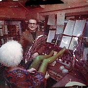 Ron Legge - Radio DJ