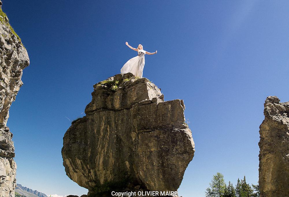 &eacute;t&eacute;  - Montana 2014<br /> CMT<br /> (PHOTO-GENIC.CH/ OLIVIER MAIRE)