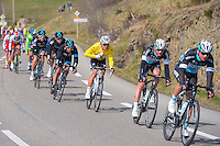 Kwiatkowski Michal - Etix Quick Step - 13.03.2015 - Paris Nice 2015 - Etape 05  : Saint-Etienne-Resteau<br />