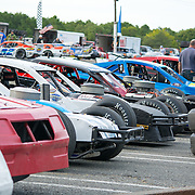 Wall Stadium Speedway<br /> Saturday Afternoon in the pits.<br /> <br /> 4/25/159:52:21 PM