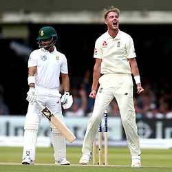 Investec Test Series - England v South Africa