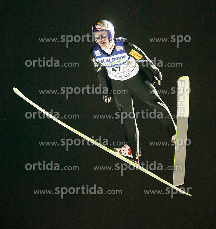 02.02.2011, Vogtland Arena, Klingenthal, GER, FIS Ski Jumping Worldcup, Team Tour, Klingenthal, im Bild MALYSZ Adam (POL) // during the FIS Ski Jumping Worldcup, Team Tour in Klingenthal, Germany, EXPA Pictures © 2011, PhotoCredit: EXPA/ Jensen Images/ Ingo Jensen +++++ ATTENTION +++++ GERMANY OUT!