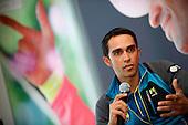 2016.04.20 - Waarloos - Alberto Contador
