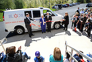 Ambulance Donation
