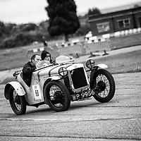 Car 60 Angus Forsyth / Sue Dagley