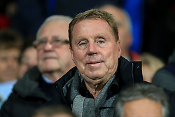 Harry Redknapp mixes with the fans at the Vitality Stadium- Mandatory by-line: Jason Brown/JMP - 13/12/2016 - FOOTBALL - Vitality Stadium  - London, England - AFC Bournemouth v Leicester City - Premier League