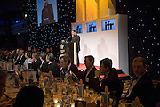 KEITH MUELLER. IFR ( International Financial Review)  Awards Gala  Dinner Fundraiser for Save the Children, Grosvenor House. London. 14 January 2008. <br />-DO NOT ARCHIVE-© Copyright Photograph by Dafydd Jones. 248 Clapham Rd. London SW9 0PZ. Tel 0207 820 0771. www.dafjones.com.