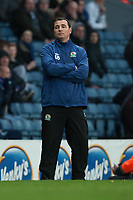 Football - 2012 / 2013 Championship - Blackburn Rovers vs. Huddersfield Town<br /> Gary Bowyer, caretaker manager of Blackburn Rovers at Ewood Park