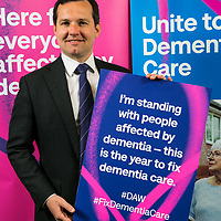 Chris Green MP;<br />