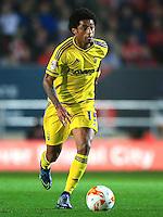 Nottingham Forest's Ryan Mendes