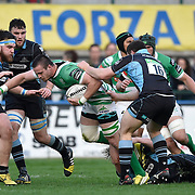 20160402 Rugby, Guinness PRO12 : Benetton Rugby vs Glasgow Warriors