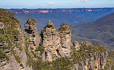 Three Sisters, Katoomba