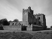 Tintern Abbey, Saltmills, Wexford ñ c.1200,