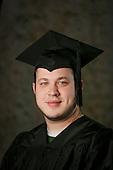Kyle Levens - Grad Headshots